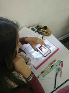 La réalité augmentée au service de la pédagogie différenciée …
